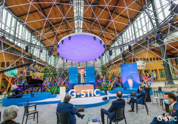 G-STIC 2020 conferentie