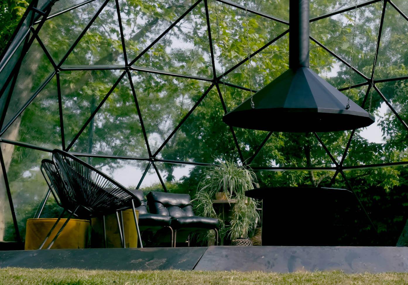 Gazebo Dome